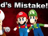 Toad's Mistake! (2017)