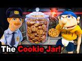 The Cookie Jar!