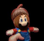 Acorn Mario