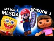 Mario and Luigi's Stupid and Dumb Adventures Season 3 Episode 2 -REUPLOADED-