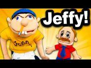 SML Movie- Jeffy!