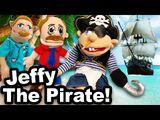 Jeffy the Pirate!
