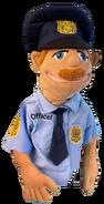 Brooklyn T. Guy (Cop -2)
