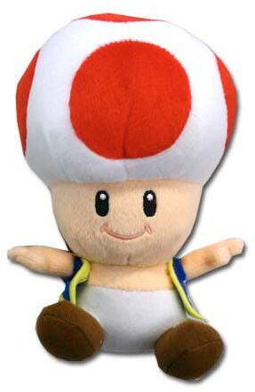 Toad (Former)