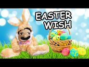 SML Movie- Bowser Junior's Easter Wish!