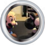 Mario Is Bald
