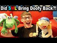 Did SML Bring Doofy Back?!?! *BTS*
