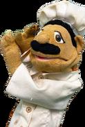 Chef Pee Pee The Fight Style kindlephoto-1521055178