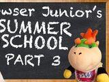 Bowser Junior's Summer School 3