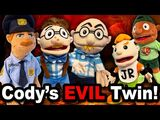Cody's Evil Twin!