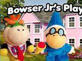 Bowser Junior's Playtime