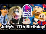 Jeffy's 17th Birthday!
