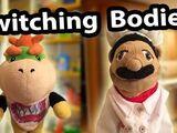 Switching Bodies!
