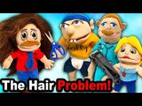 The Hair Problem!
