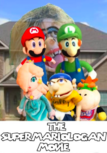 The SuperMarioLogan Movie New Poster 4