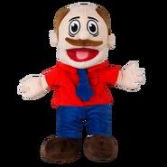 Puppet Mario