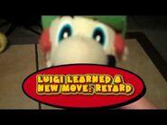 Mario and Luigi's Stupid Adventures Episode 9 -REUPLOADED-
