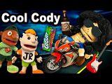 Cool Cody! (remake)