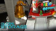Globe Storage Showcase by Icay