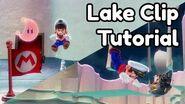 Lake Clip Tutorial by Smallant1
