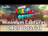 Minimum Captures Any% CRCs Tutorial by cjya