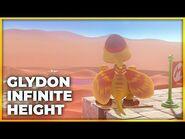 Glydon Upflight Explanation by Fir