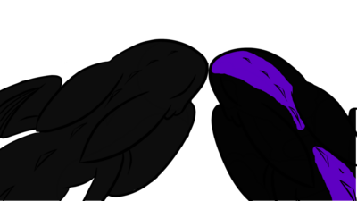 Little napping nightfuries.png