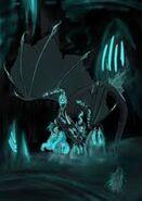 Smok jaskiniowy 7