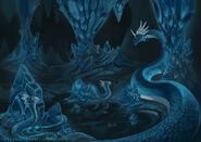 Smok jaskiniowy 1