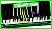 PIANO DUBSTEP II