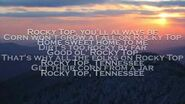 Rocky Top - Osborne Brothers (with Lyrics)
