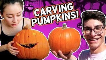 Pumpkin Patch Adventure (Squad Vlogs - Field Trip).png