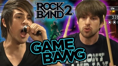 ROCK BAND ROCKS!