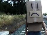 Boxman (video)