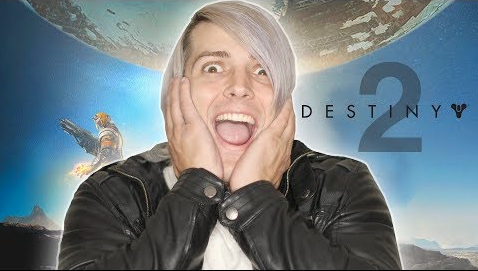 WE FACE OFF IN DESTINY 2!