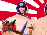 SUPER EXCELLENT SUMO FIGHT (Cell Outs)