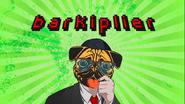 Barkiplier title card