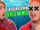LASERCORN ALMOST DROWNED (The Show w/ No Name)