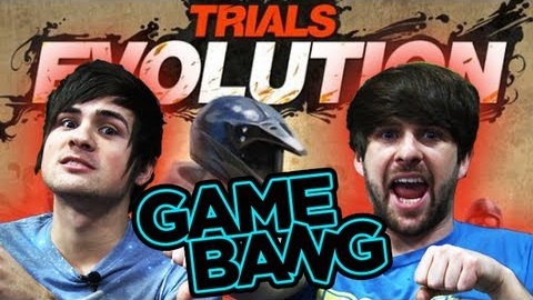 GOING EXTREME IN TRIALS