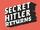REVENGE OF SECRET HITLER