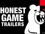 DANGANRONPA (Honest Game Trailers)