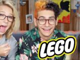 LEGO BURGER JOINT GETS DESTROYED (The Show With no Name)