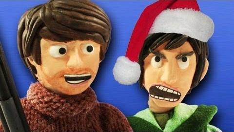 A SMOSHY CHRISTMAS! (Part 1)