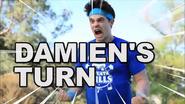 Damien Inflatabulls