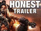 WORLD OF WARCRAFT (Honest Game Trailers)