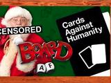 CHRISTMAS AGAINST HUMANITY (Board AF)