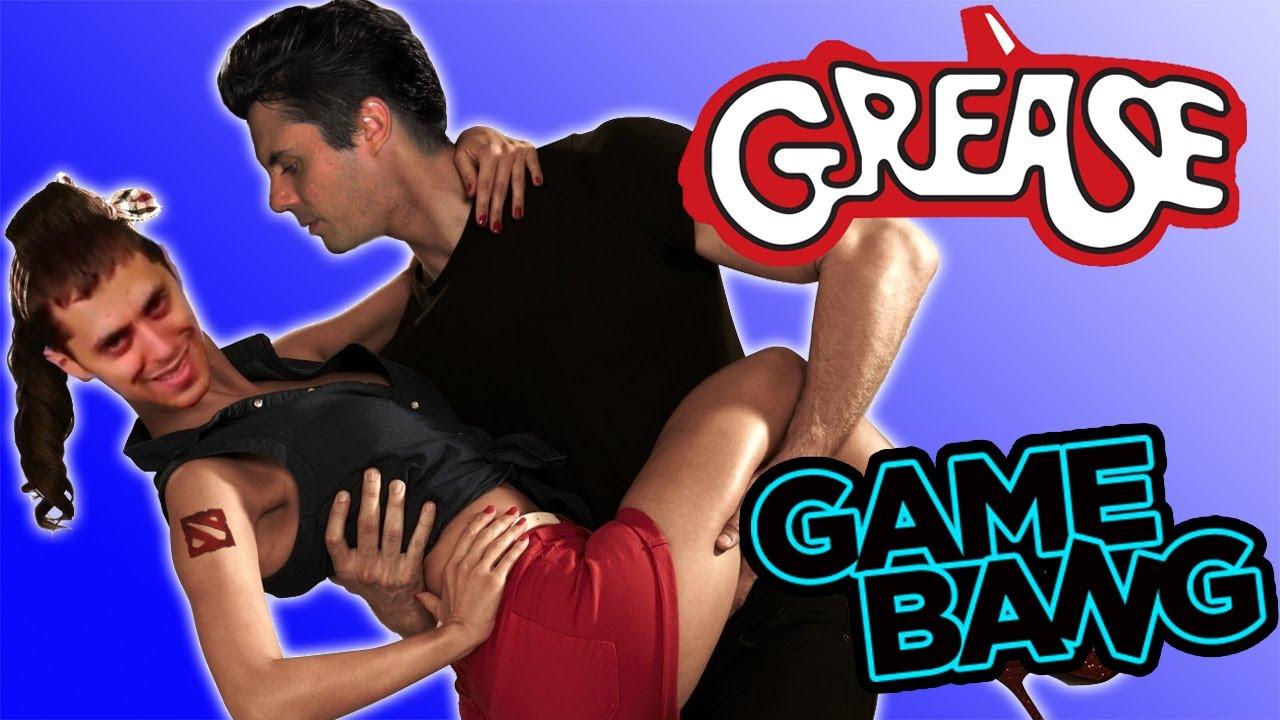 GREASE BANG