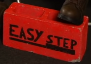 Easy Step object