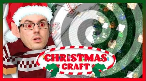 JOVEN GETS BRAINWASHED (Maricraft: ChristmasCraft pt 6)