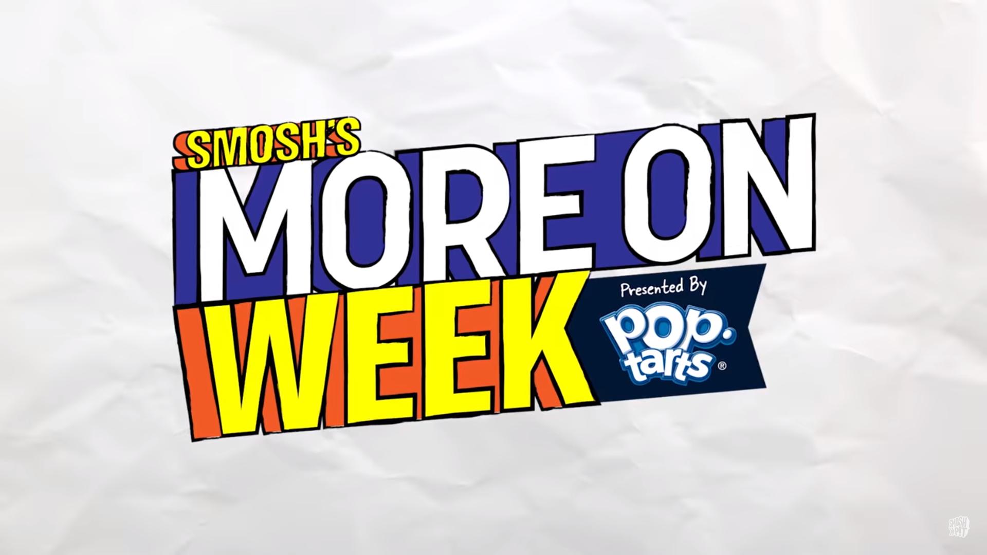 More On Smosh Week